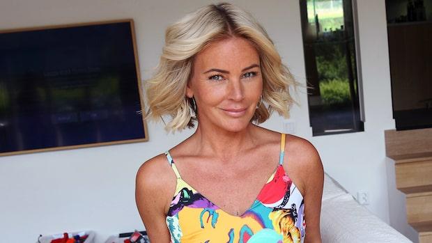 Magdalena Graaf separerar – efter tio år tillsammans