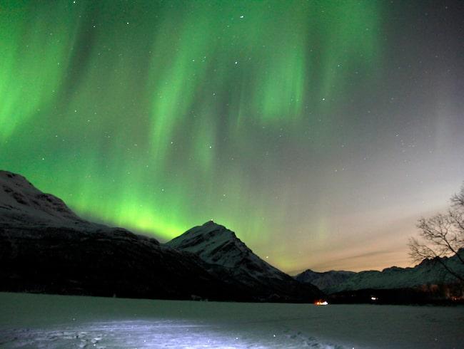 Norrskenet är en världskändis som lockar turister från hela jorden. Möjligtvis är det bara vi nordbor som inte har fattat storheten med det himmelska skådespelet.