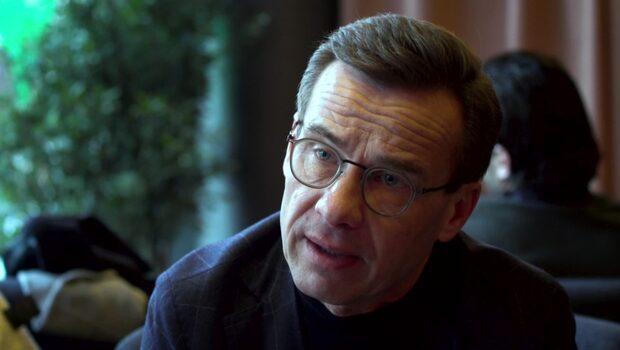 Ulf Kristersson om C och L:s förhandlingar med S