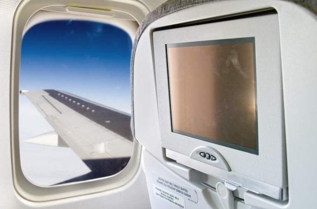 Ogillar du turbulens på flygplanet? Försök få en plats närmast vingarna. Då undviker du det i största möjliga mån.