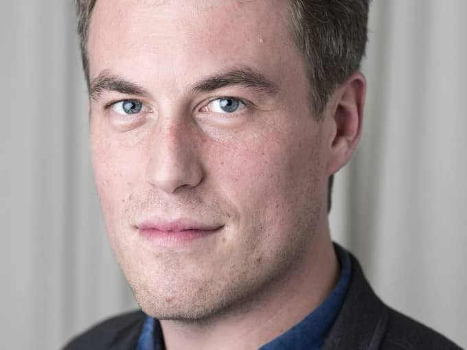 Därför ställer Tobias Olsson frågan till kulturministern och bostadsministern: tänker ni hålla löftet? Foto: Robert Blombäck
