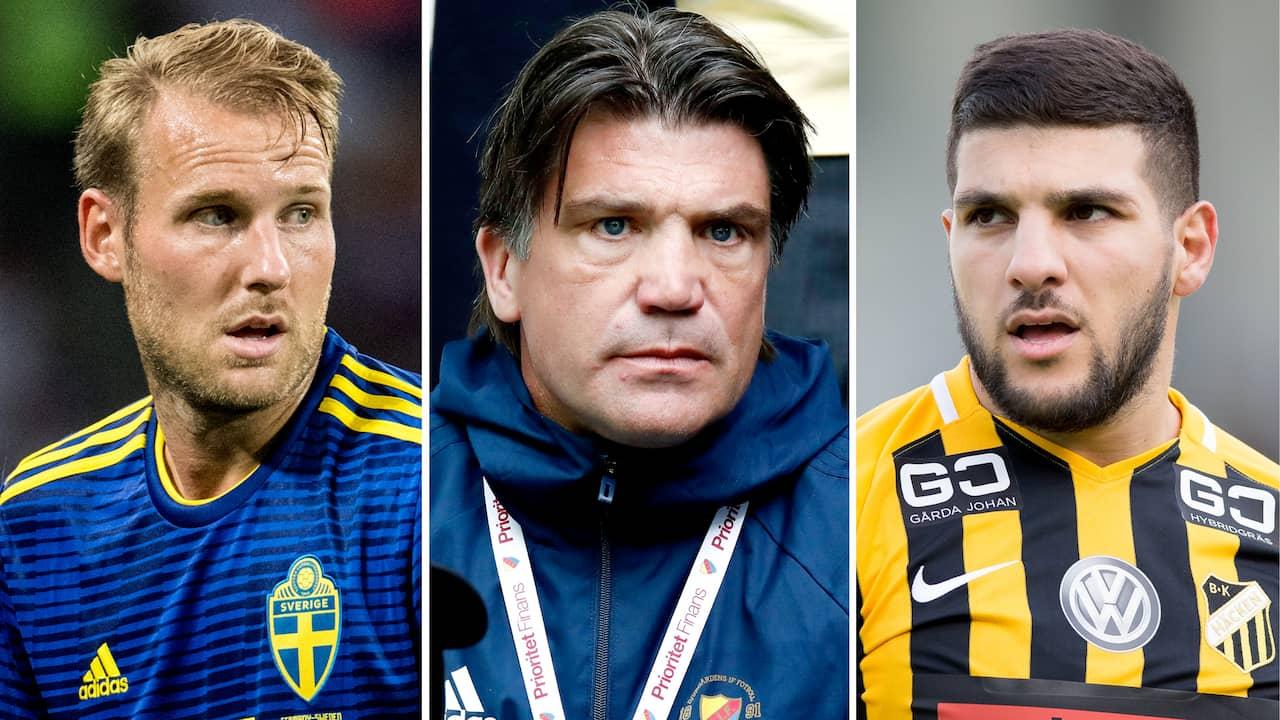 Djurgårdens sportchef Bosse Andersson om transferfönstret 0aedd1f04eb60