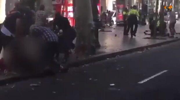 Terrordåden i Spanien - det här har hänt