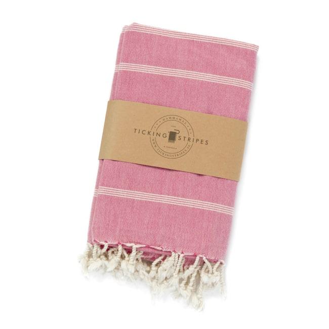 Hamam-handduken! Årets julklapp i LEVA&BO:s nya webbutik. Nu kan du handla direkt hos oss. Klicka enkelt på plustecknet i bilden. Välkommen till LEVA&BO Shopping!