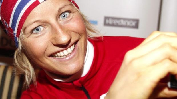Norska skidåkaren Vibeke Skofterud är död