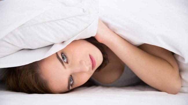 <span>Om du har svårt att somna på kvällen så finns det en rad knep att ta till. </span>
