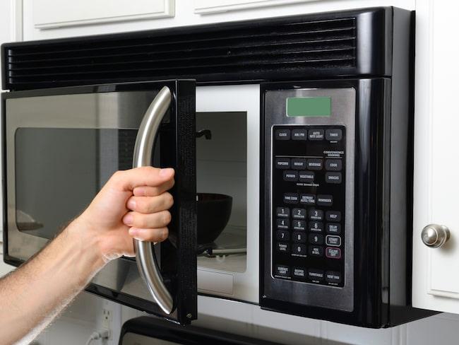 I köket finns flera bovar som du bör känna till.