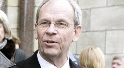 Enligt Anders Gerdin försökte LO:s Wanja Lundby- Wedin påverka debatten och nyhetsinnehållet i Aftonbladet. Foto: Suvad Mrkonjic