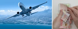Bokningsjättens nya löfte: Prisgaranti på flygresor