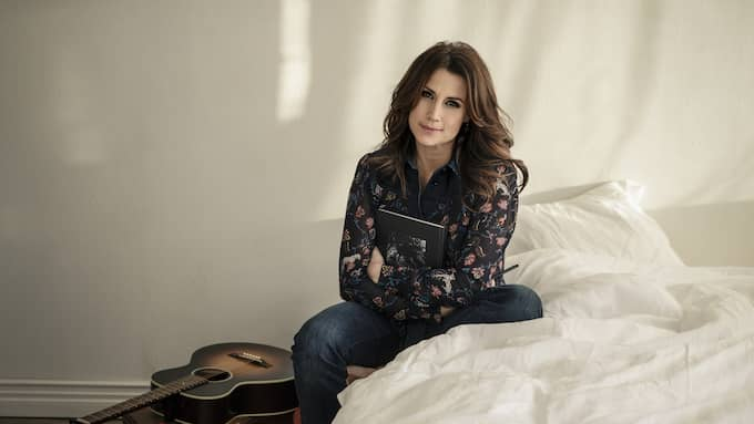 Nominerad till Årets Skåning – från Nashville berättar Jill om sitt tuffa schema just nu.