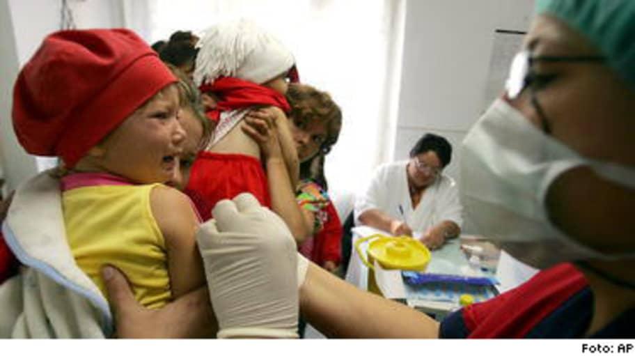 Dodliga fagelviruset sprider sig i turkiet