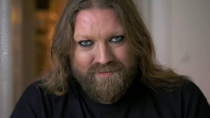 """I SVT:s nya satsning """"Gatans kör"""", ska operasångaren Rickard Söderberg få ihop en kör med människor som lever i hemlöshet eller har haft missbrukarproblematik."""