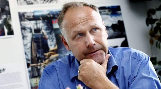 Jonas Sjöstedt. Foto: Robban Andersson
