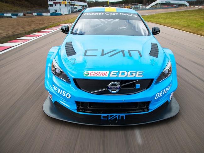 Svensken Thed Björk blev världsmästare i WTCC förra säsongen med Polestar Cyan Racing. Nu kommer Volvos prestandamärke inte att ställa upp i serien.