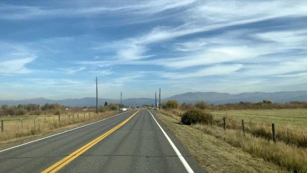 Roadtrip i Kalifornien – ett äventyr med många stopp