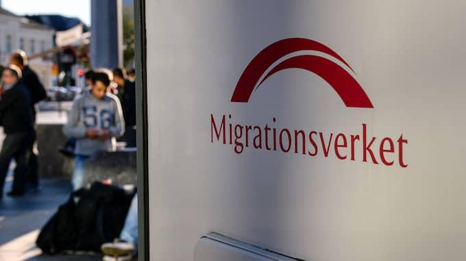 Enligt Bert Karlsson kostar Migrationsverkets egna flyktinganläggningar mellan tre och fem gånger mer än de privata i drift. Foto: / TT NYHETSBYRÅN