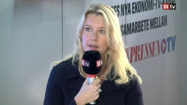 SEBs Maria Pellborn om vikten av sponsring