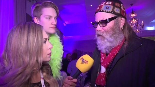 """Roger Pontares ilska efter SVT:s påhopp på Björn Ranelid: """"Det är tragiskt"""""""