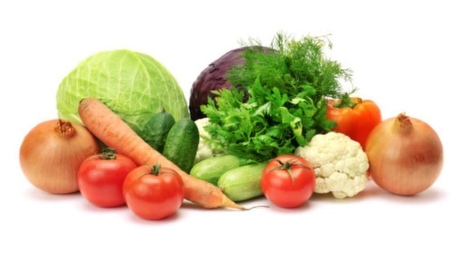 potatis kolhydrater lchf