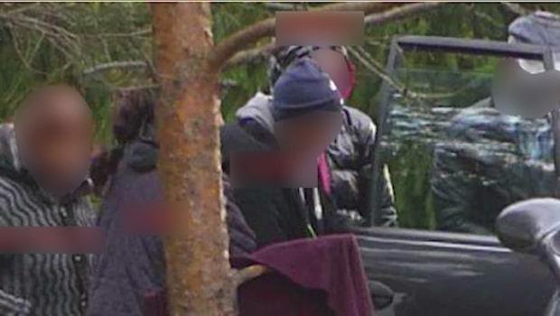 Misshandlad tiggare fick två missfall