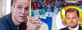 Björn Ferry nobbar OS – för klimatet
