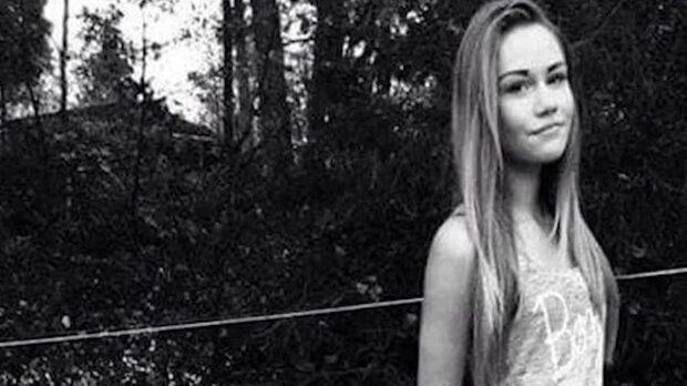 Victoria, 16, är försvunnen – polisen efterlyser tips