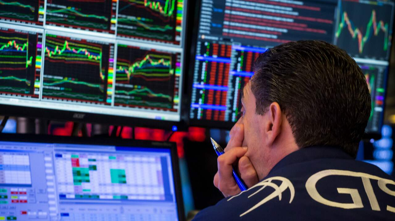 Världen redo för ny rysare på börserna i dag