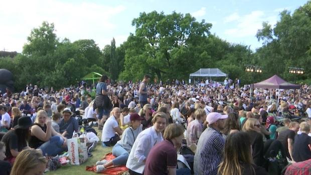 Musikfestival stoppas – polisen kan inte garantera säkerheten