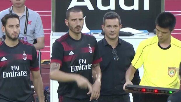 """Milans galna transfersommar: """"Helt sjukt att han ska spela där"""""""