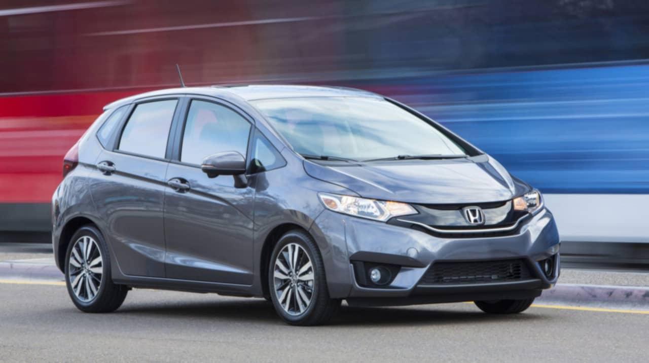Honda återkallar 280 000 bilar | Allt om Bilar