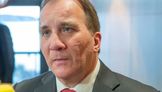 Stefan Löfvens målsättning om lägst arbetslöshet i EU år 2020 döms ut helt av Mikael Sjöberg, generaldirektör på Arbetsförmedlingen: Foto: Pelle T Nilsson
