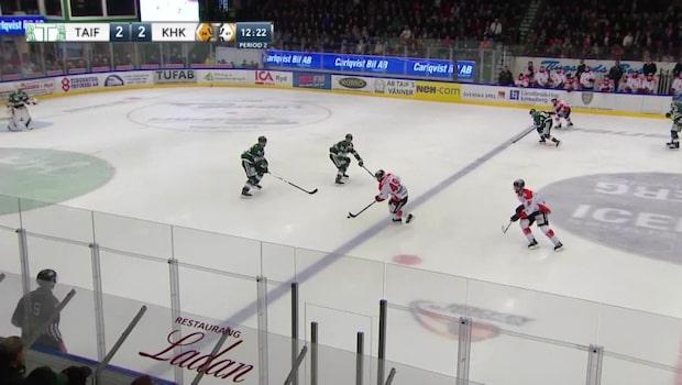 Höjdpunkter: Tingsryd-Karlskrona