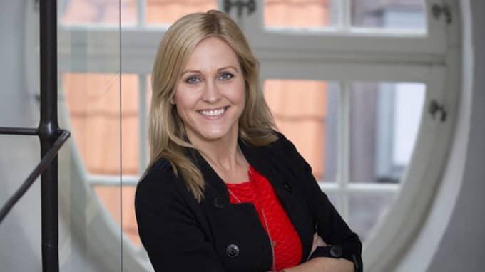 Christina Söderberg, sparekonom på Compricer, tipsar om 15 avdrag du kan göra. Foto: Compricer