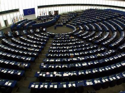 Andra gången. I morgon röstar Europaparlamentet åter om det stora telekompaketet. Foto: Petter Oftedal