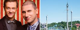 Markoolio betalade 350 000  – för två timmar på Gröna Lund