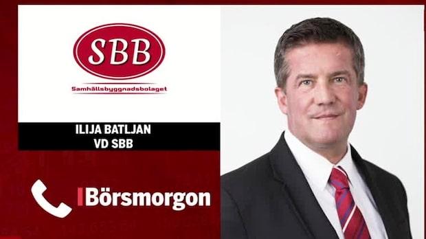 """Batljan: """"En klassisk SBB-affär"""""""