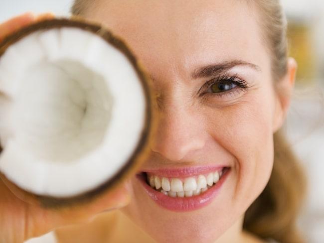 Vi har testat 3 kokosdoftande duschtvålar. Klicka dig vidare i bildspelet för bilder på produkterna.