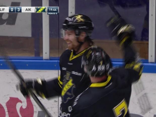 Highlights: Leksand-AIK