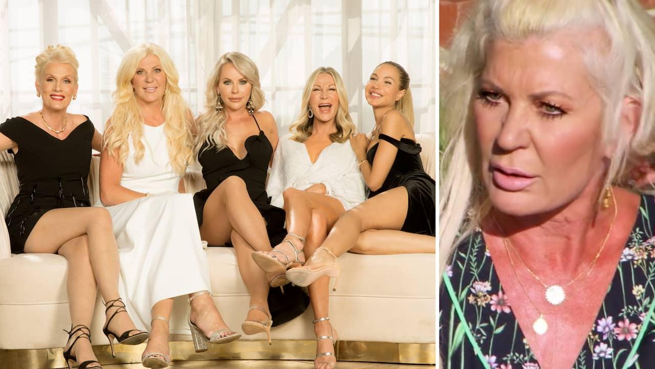 """Beslutet: """"Svenska Hollywoodfruar"""" läggs ner efter tittarsiffrorna"""