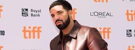 """Drakes """"Scorpion"""" en  alldeles för generös historia"""