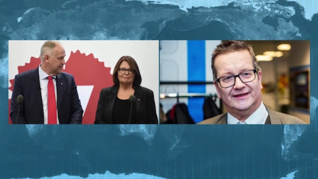 "Ljunggren: ""Gemensam kandidat hade varit bättre"""
