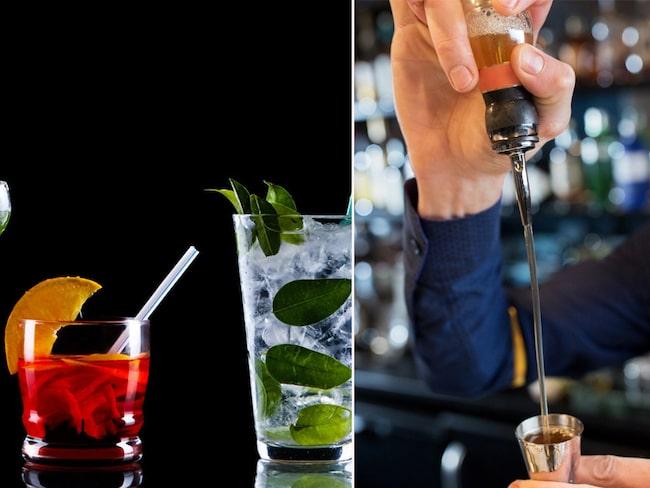 Det finns faktiskt drinkar som bartenders inte uppskattar att du beställer! Men frågan är, bryr du dig?