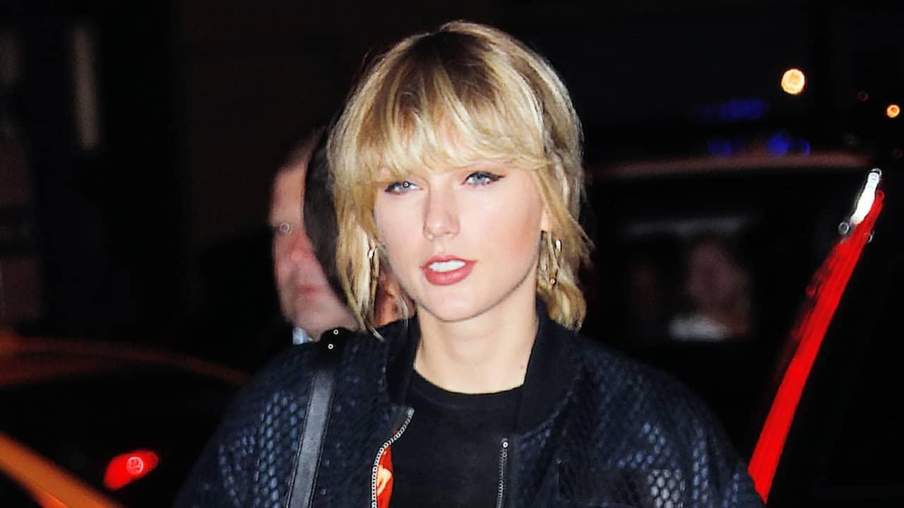 Taylor Swift kön video