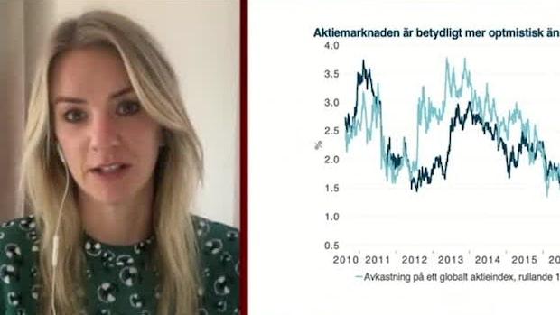 """Landeborn om räntemarknaden: """"Gapet är stort"""""""