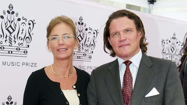 Per Morbergs miljoner - lyxlivet med hustrun
