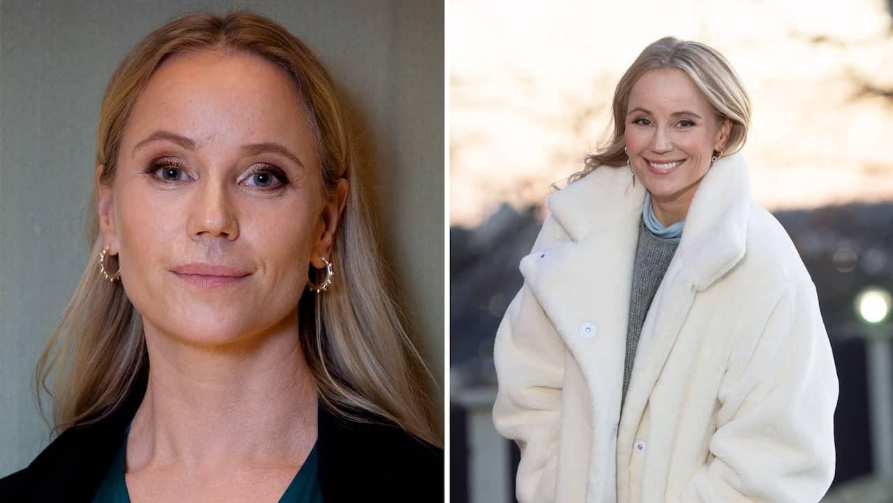 Sofia Helin överväger att ändra i nyårsdikten – Endres lyckönskning