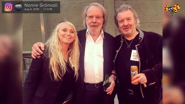 Familjen Grönvall: Kändare än vad du tror