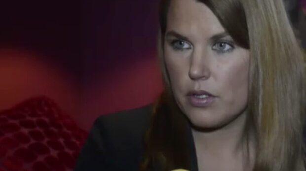 Mia Skäringers oro efter mötet med Jill