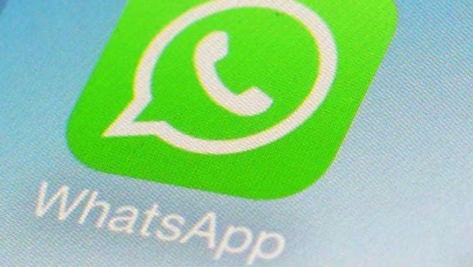 Hundratals miljoner användare kan ha drabbats av problemen med Whatsapp. Foto: Patrick Sison