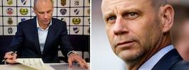 Malmö FF:s ordförande  Håkan Jeppsson är död